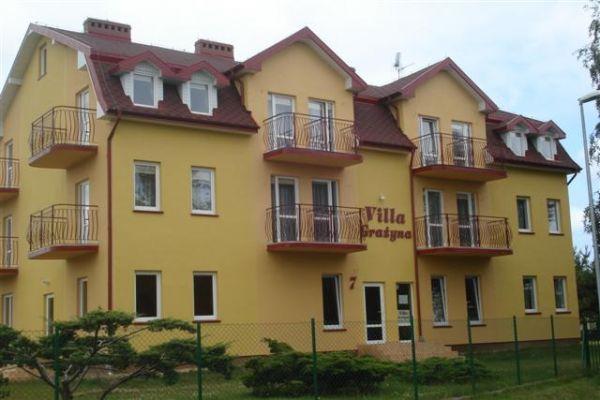 Villa Grażyna