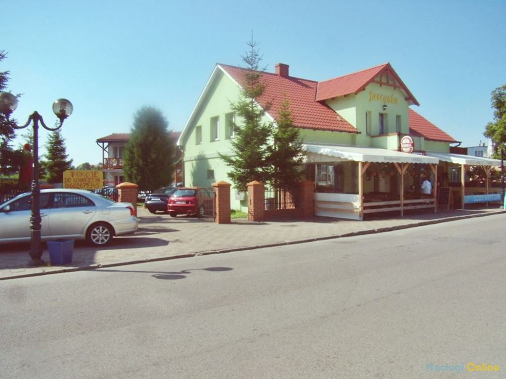 Villa Justyna