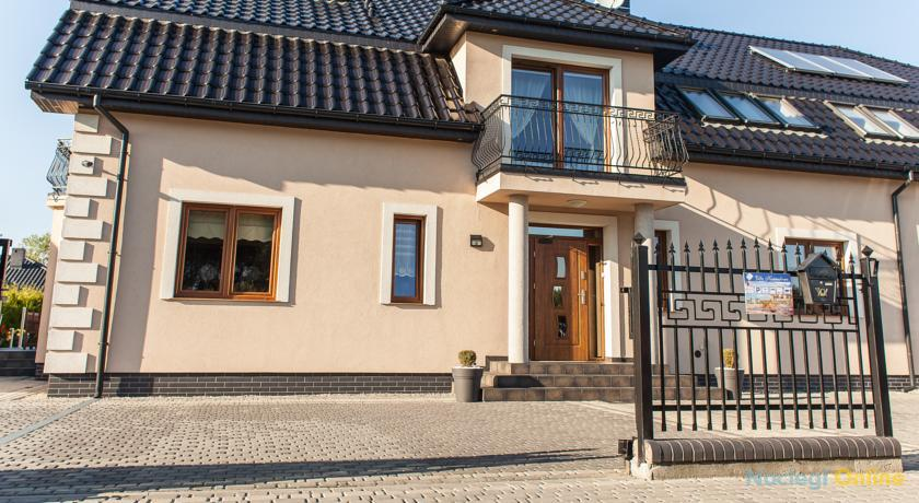 Villa Konwaliowa