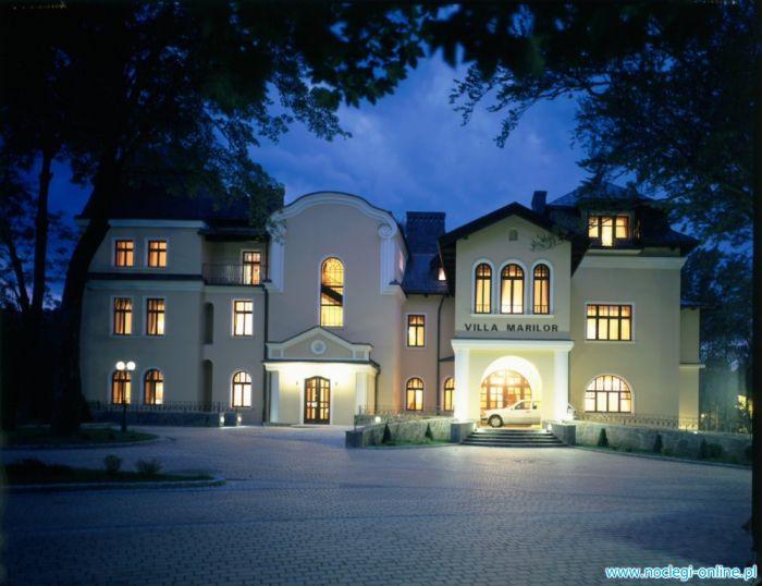 Villa Marilor *****