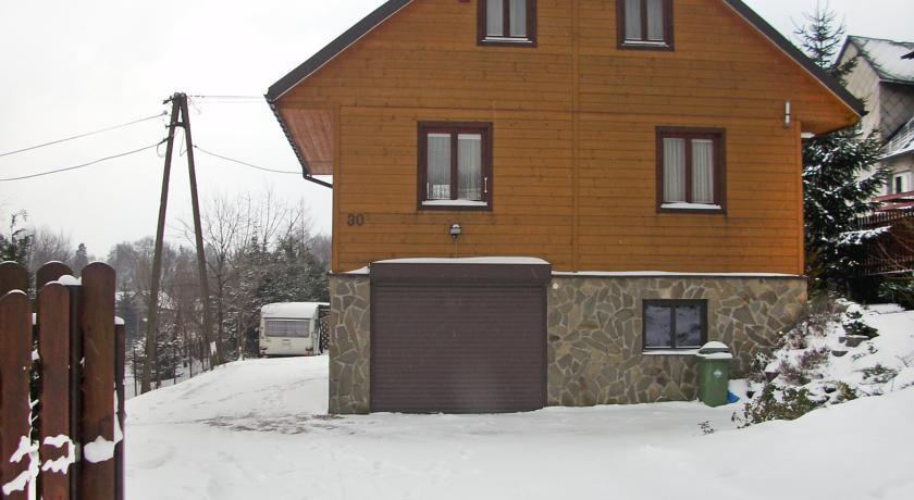 Villa Meszna