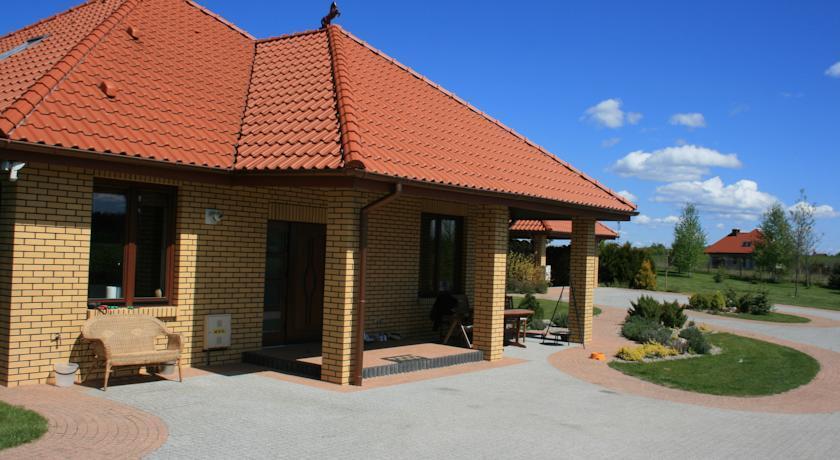 Villa Mikolajki