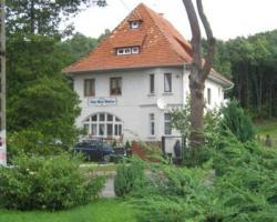 Villa Miód Malina