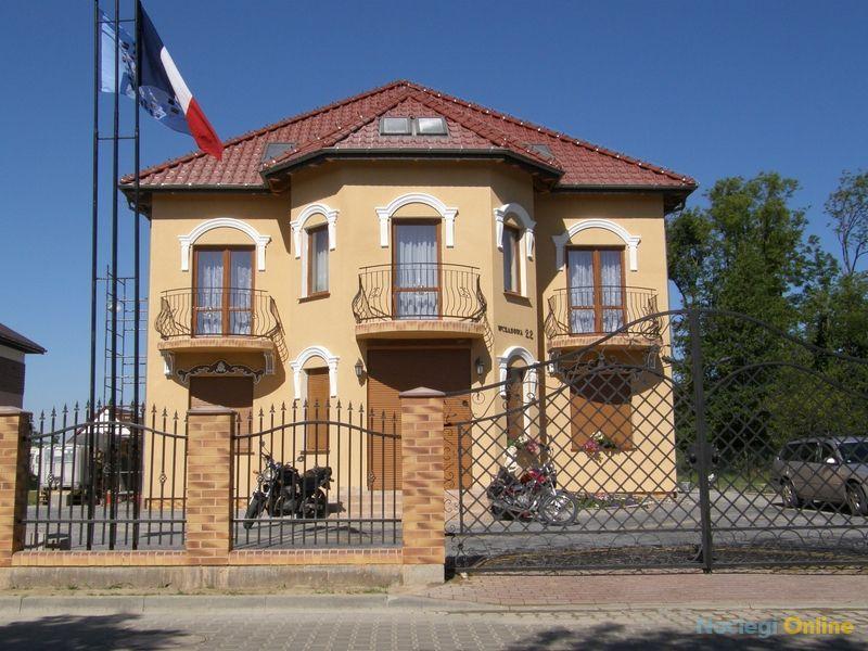 Villa Mocambo
