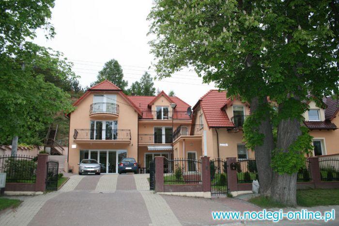 Villa nad Potokiem