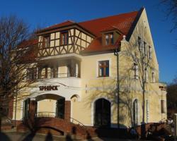 Villa Piast