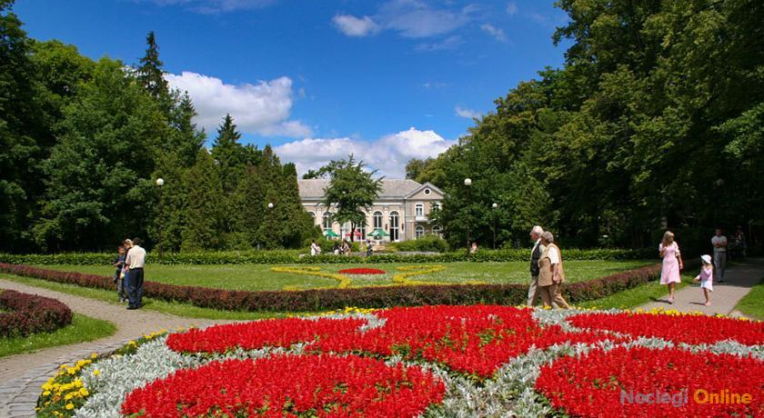 Villa Polonia