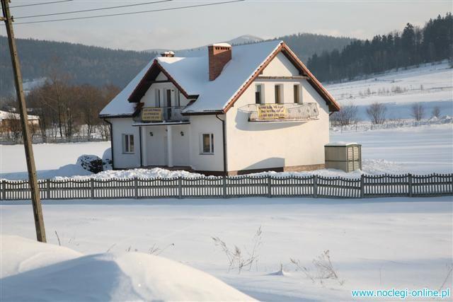 Villa Słoneczna Polana