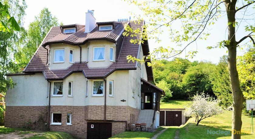 Villa Swarzewo