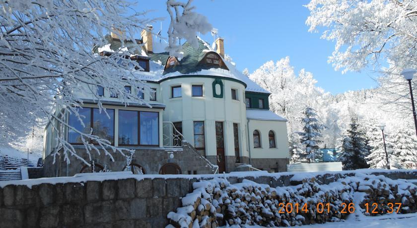 Villa Wernera