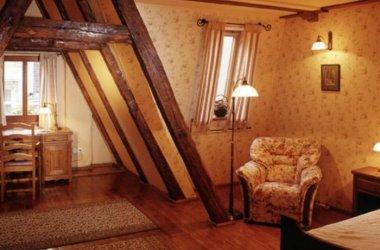 Vincent Hotel ***