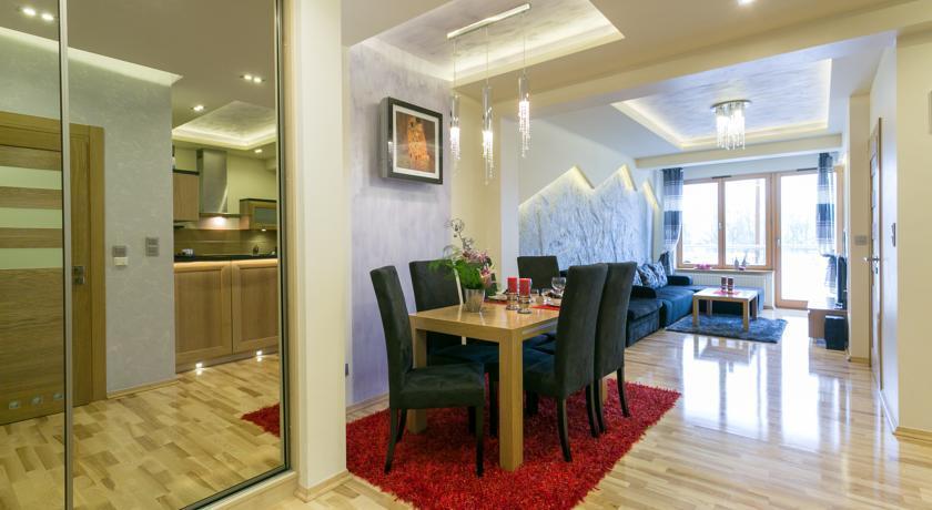 VIP Apartamenty Jagiellonska 33a