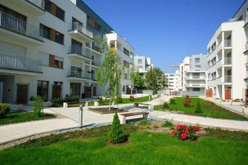 Visito Apartamenty Platan Complex