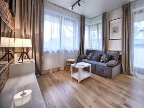 VisitZakopane Fado Apartment