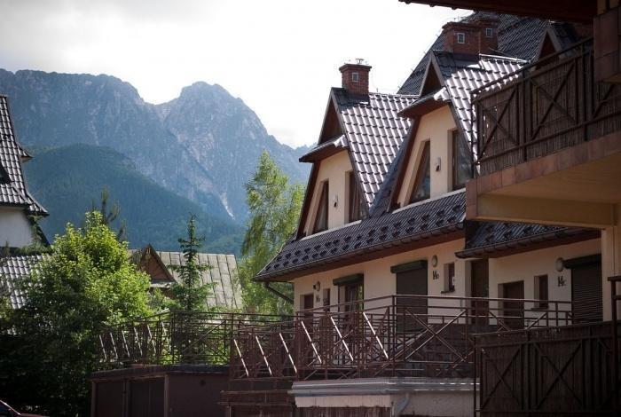 VISITzakopane Rocky Apartments