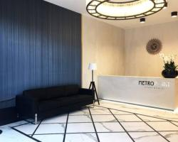 Vista Residence Premium