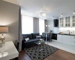 Vistula Exclusive Apartment M11