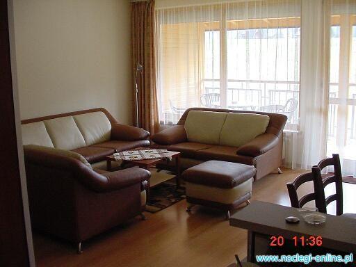 Viva Maria - Apartament Widokowy