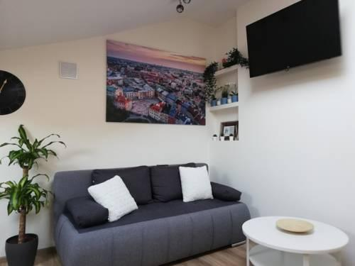 Voal Mini Apartament