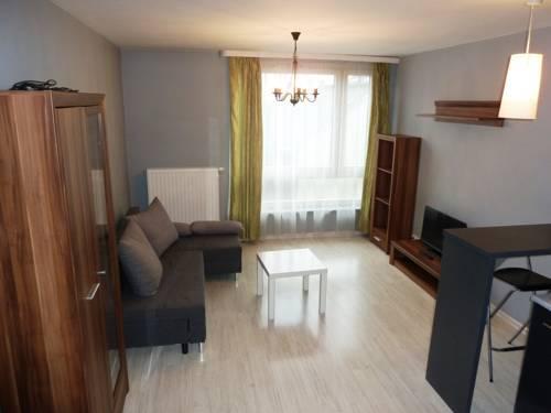 VVI Apartments Twardowskiego