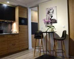 W&K Apartments - Compact I