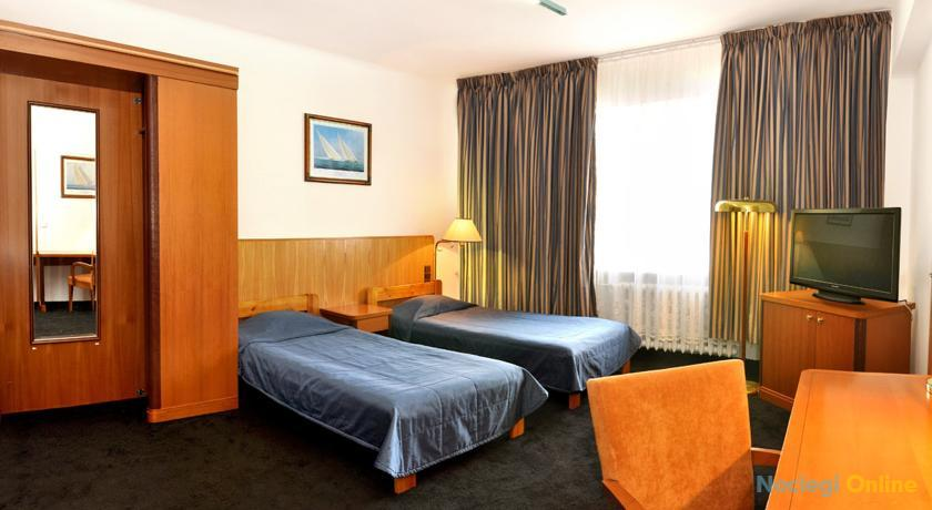 Waksman Sport Hotel