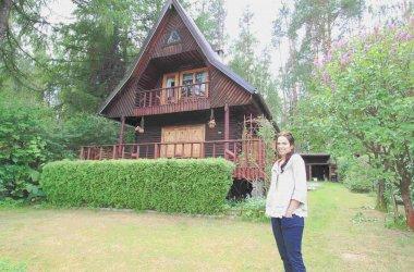 Warmiński domek