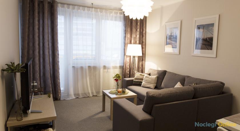 Warsaw Budget Apartments