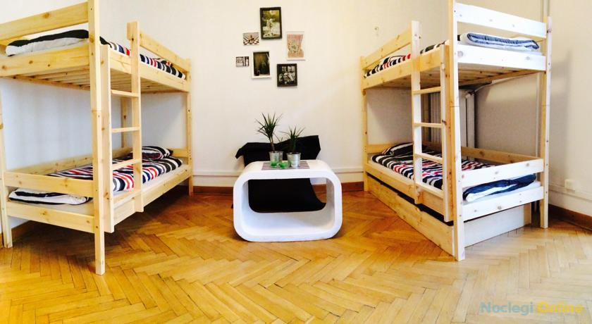 Warsaw Center Hostel