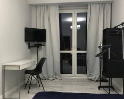 Warsaw City Apartment
