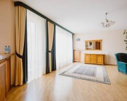 Warsaw Polna Apartments
