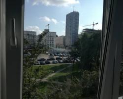 Warsaw View Basic Studio