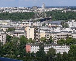 Warszawa Apartamnet
