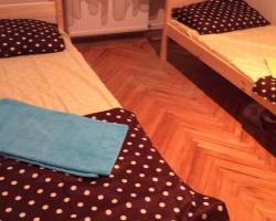 Warszawa Mini Hostel