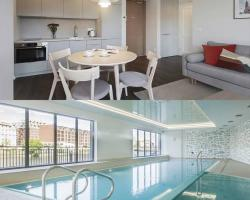 Waterlane Island Apartament