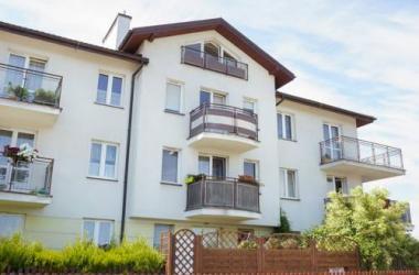 Wieliczka Apartment