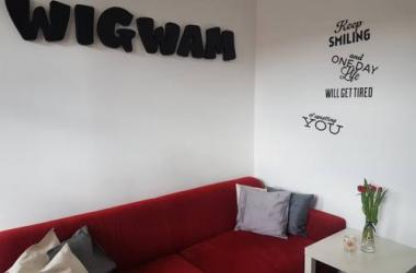 Wigwam Hostel