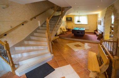 Willa Bartek komfortowe pokoje oraz apartamenty