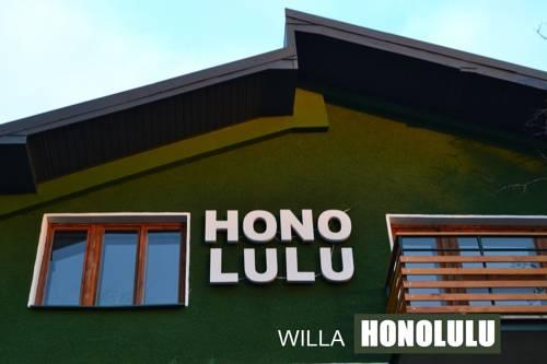 WILLA HONOLULU