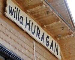 Willa Huragan