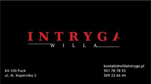 Willa Intryga