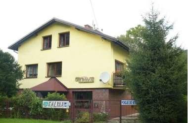 Willa Kalina-Centrum, WiFi, parking, 600m do rynku i H. Gołębiewski