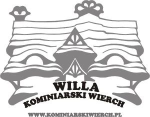 Willa Kominiarski Wierch