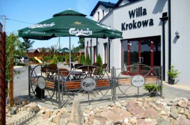 Willa Krokowa