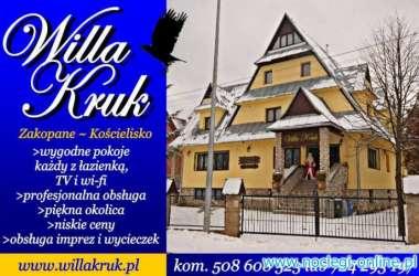 Willa Kruk