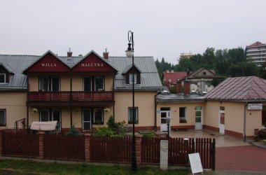 Willa Malutka