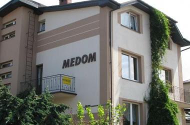 Willa Medom