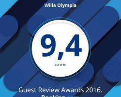 Willa Olympia
