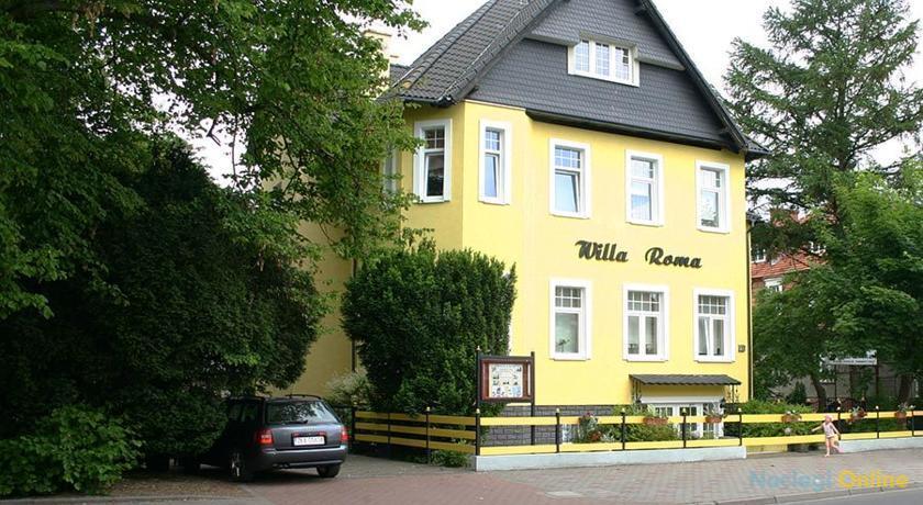 Willa Roma