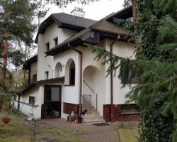 Willa SPA w Jozefowie